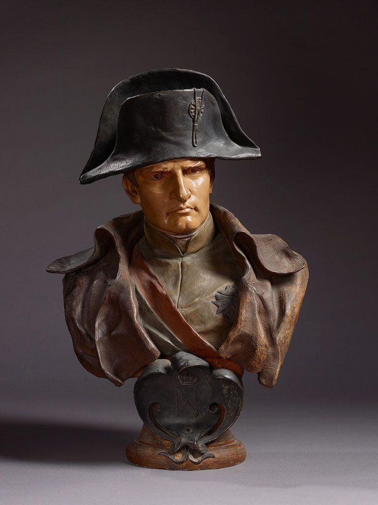 Napoleon Bonaparte (1769-1821).