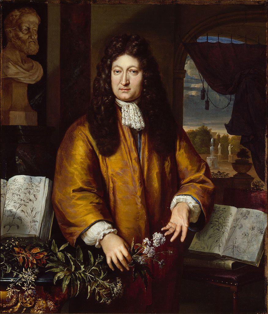 Jan Commelin (1629-1692).