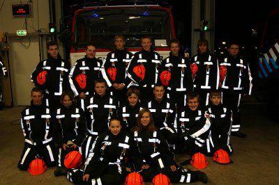 Korps Jeugdbrandweer Alkmaar