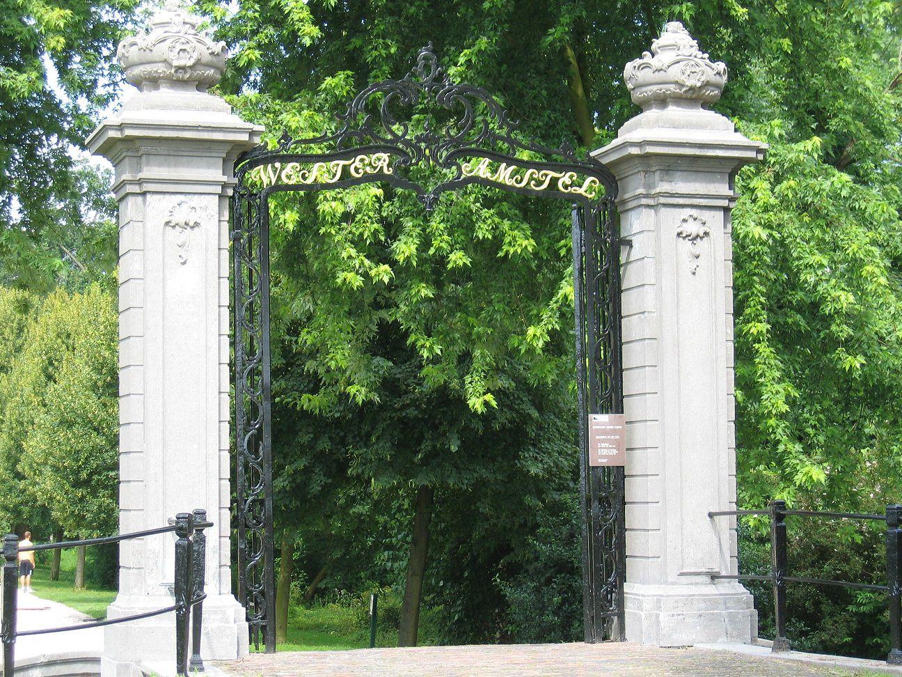 Poort van Wester-Amstel