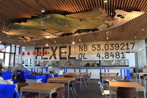 Restaurant Kaap Skil