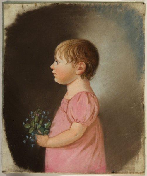 Portret van Jan Jacobsz. Breet.