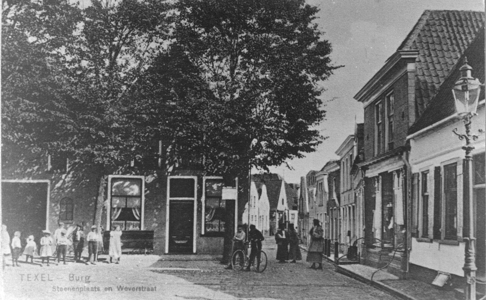 Foto: Collectie Historische Vereniging Texel