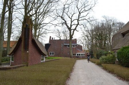 Villapark Meerwijk