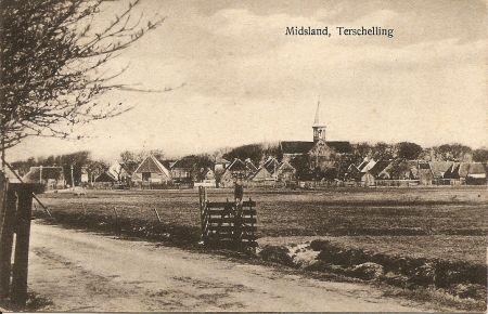 Collectie: Mw. Nel Collou-den Braven, Oudeschild, Texel