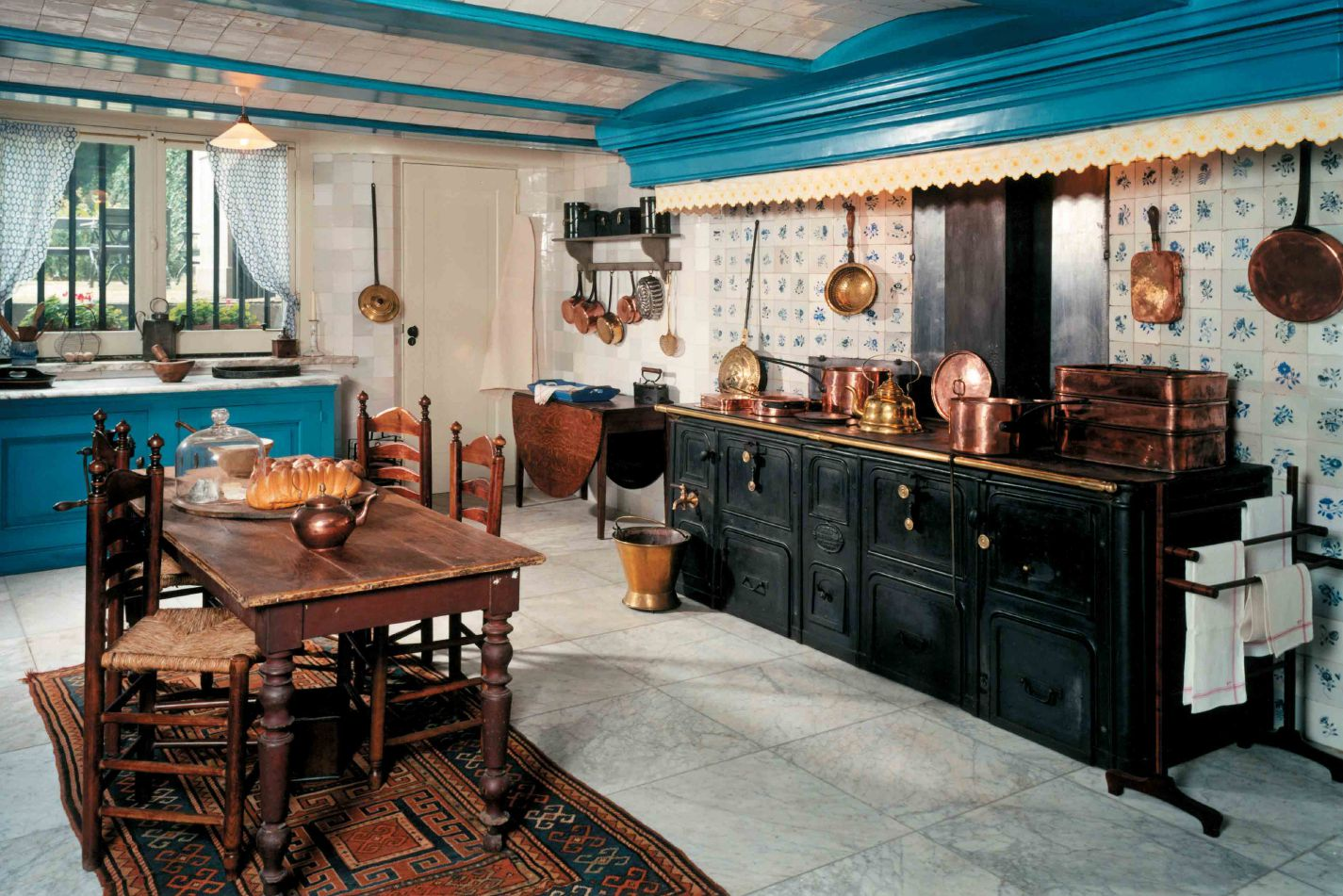Keuken van Loon 3