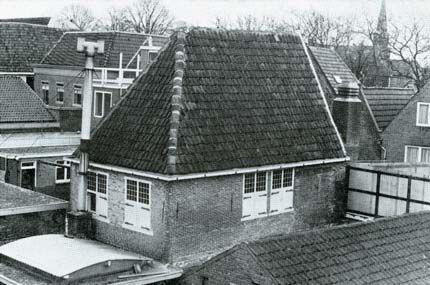 Gildehuis van Hoorn
