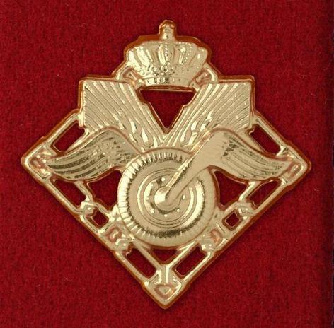 Regiment Bevoorradings- en Transporttroepen.