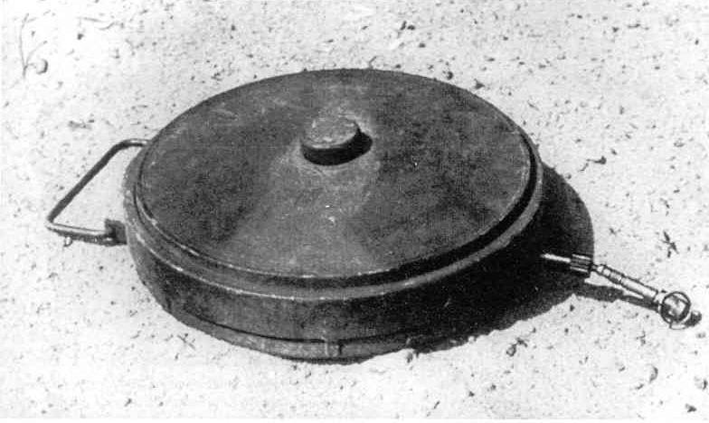 Anti tankmijn