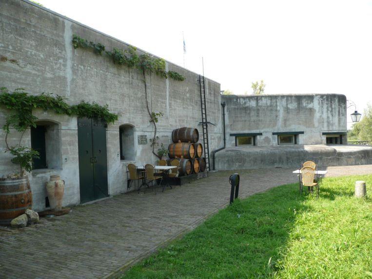 Wijnhandel Fort aan de Drecht