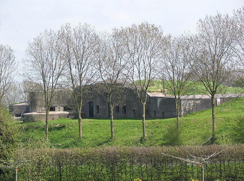 Fort bij Uithoorn