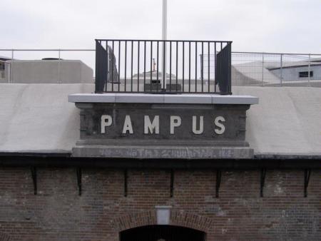 Forteiland Pampus