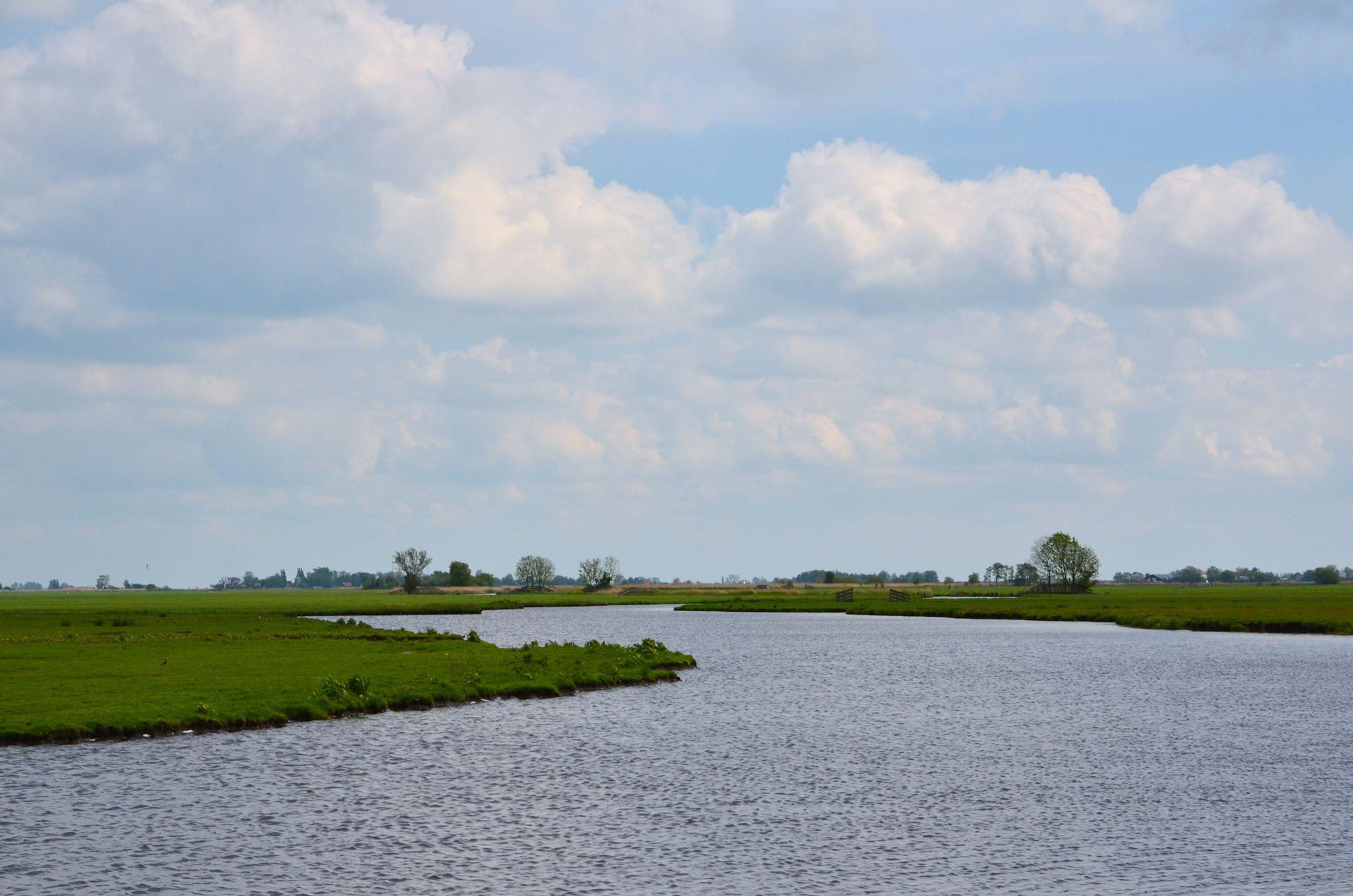 Waterrijk Waterland.