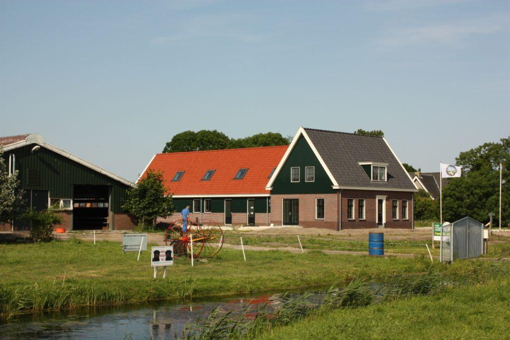 De Dikhoeve, Ransdorp in Waterland.
