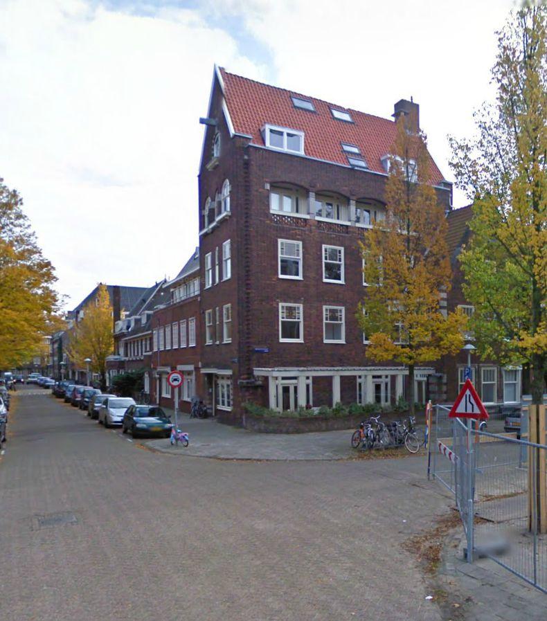 Jan van Eyckstraat