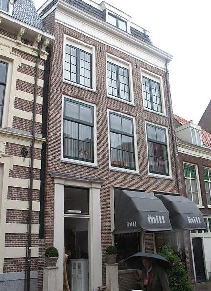 Koningstraat 18, Haarlem