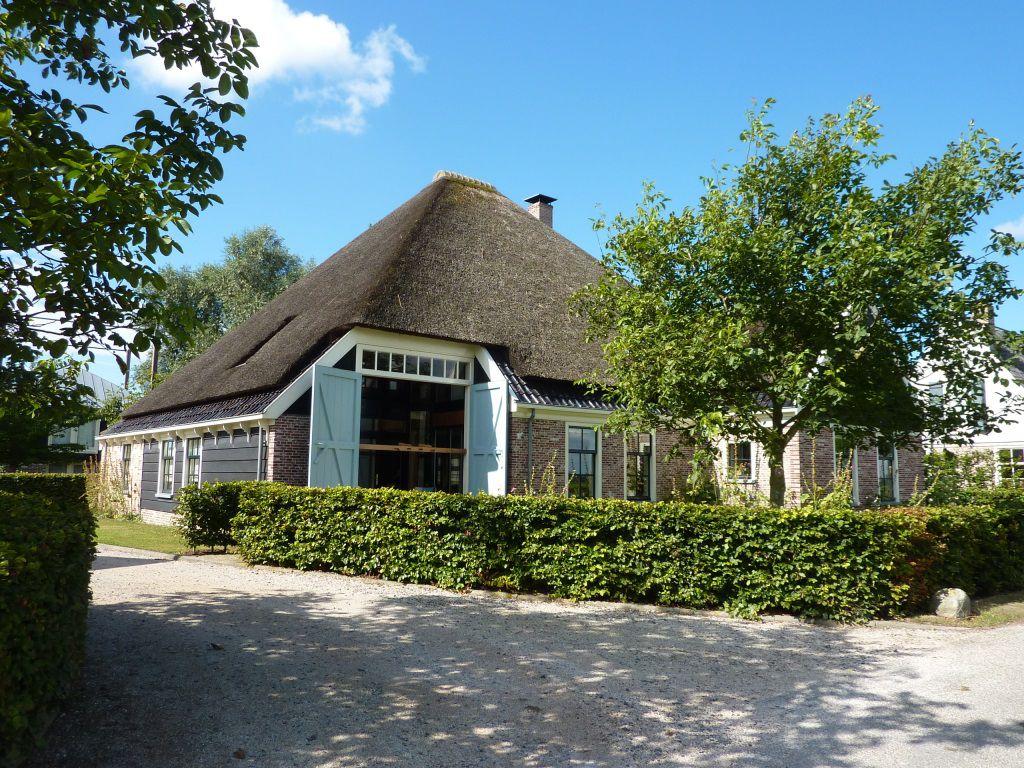 Stolp van Piet de Boer