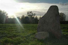 De steen van Westerklief