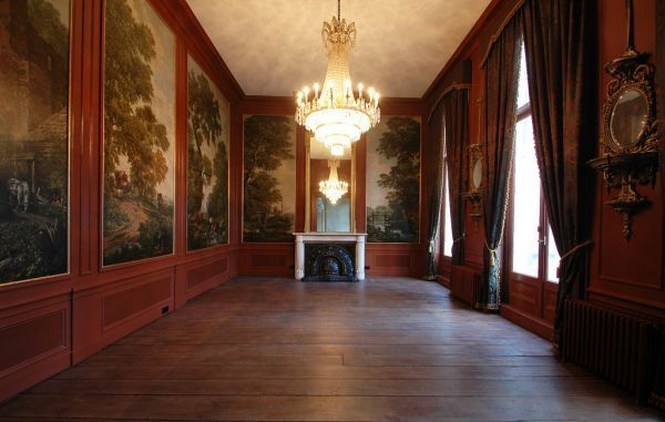 Andriessenkamer Herengracht 386
