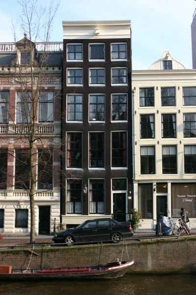 Gevel Herengracht 241