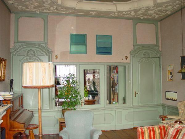 Herengracht 241, voorkamer 1ste verdieping