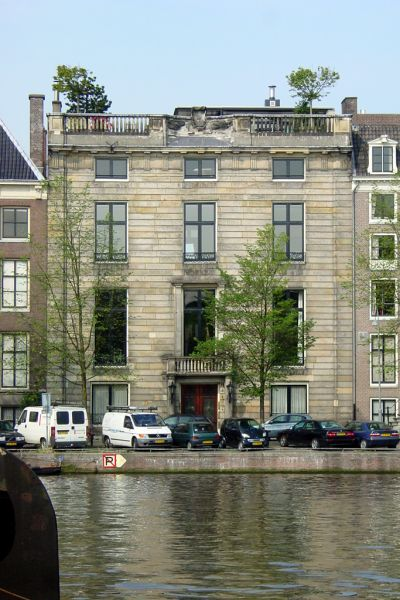 Gevel Amstel 216