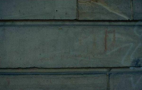 Amstel 216: 17de-eeuwse graffiti?