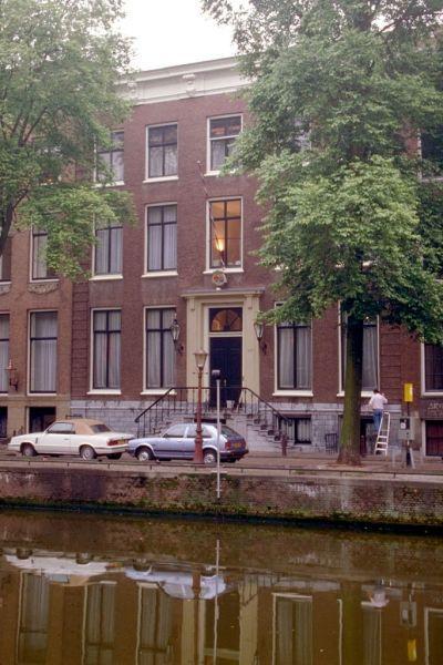 Herengracht 518