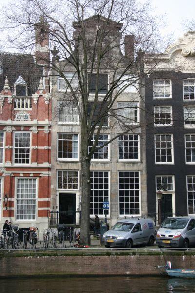 Herengracht 168