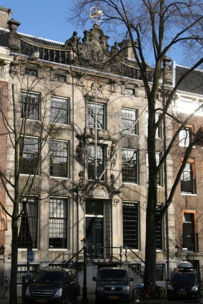 Herengracht 475