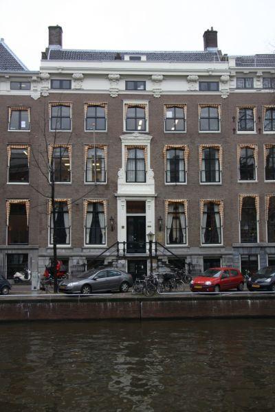 Gevel Herengracht 479