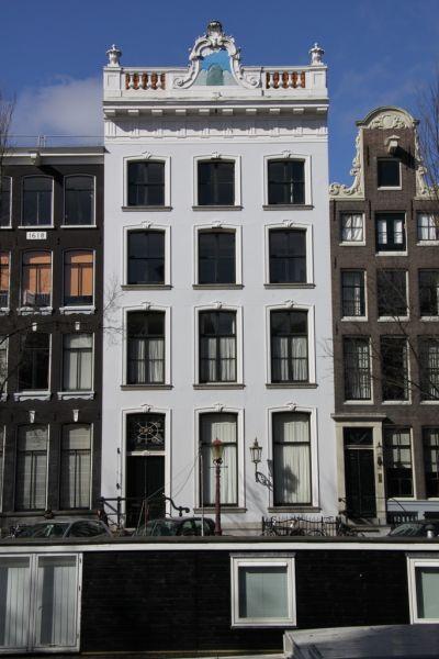 Gevel Herengracht 48