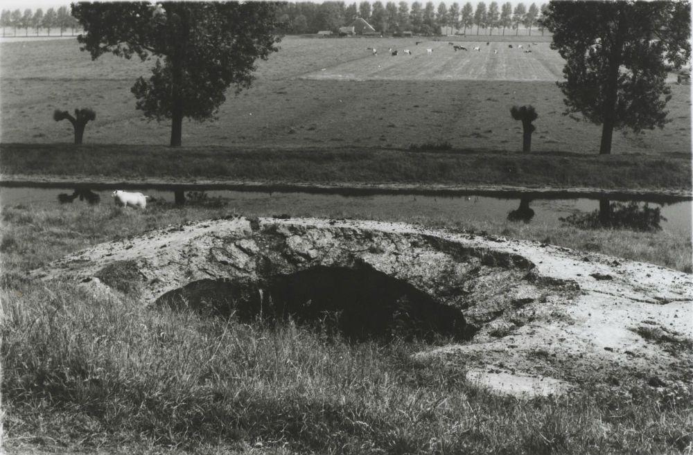 Fort Jisperweg (Foto Fons Brasser, 1984)