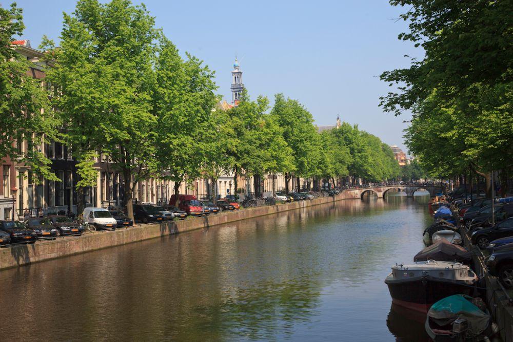 De Amsterdamse Grachtengordel in de 21ste eeuw