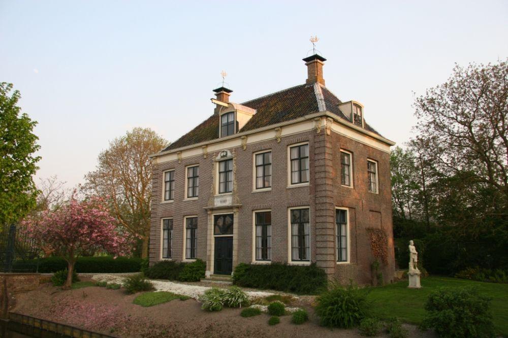 Landhuis Rustenhove