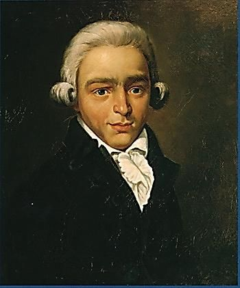 Martinus Nieuwenhuyzen.