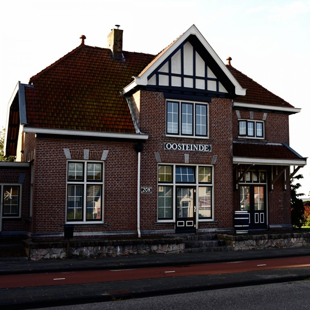 Station Oosteinde