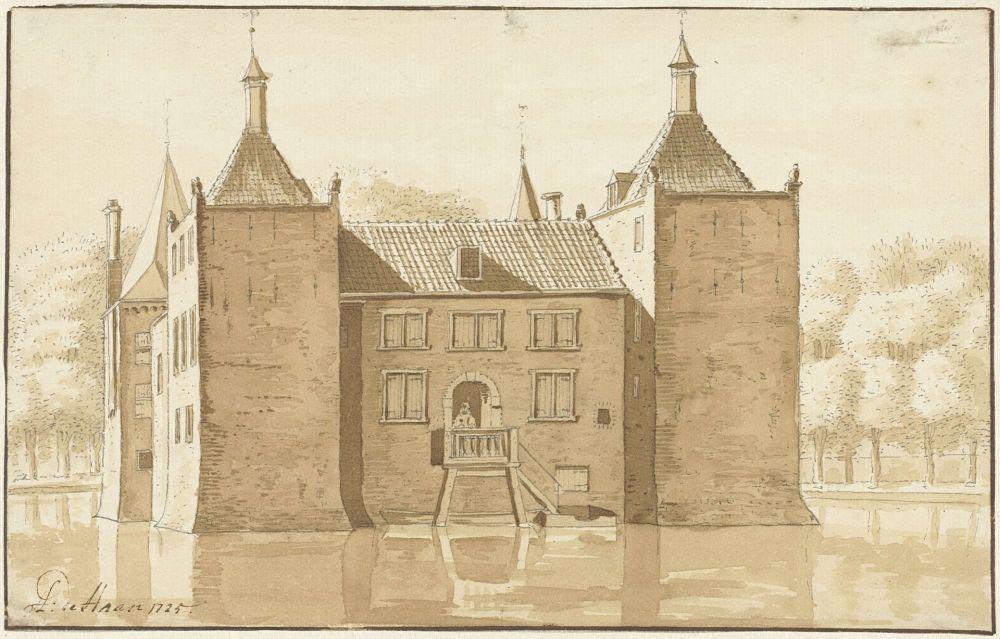 Slot Ilpenstein.