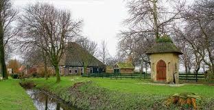 Museumboerderij Westfrisia.