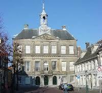 Gemeentemuseum Weesp.