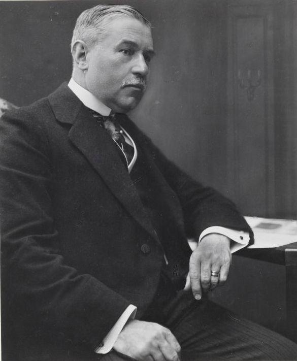 P.J.M. Verschure (1861-1938)