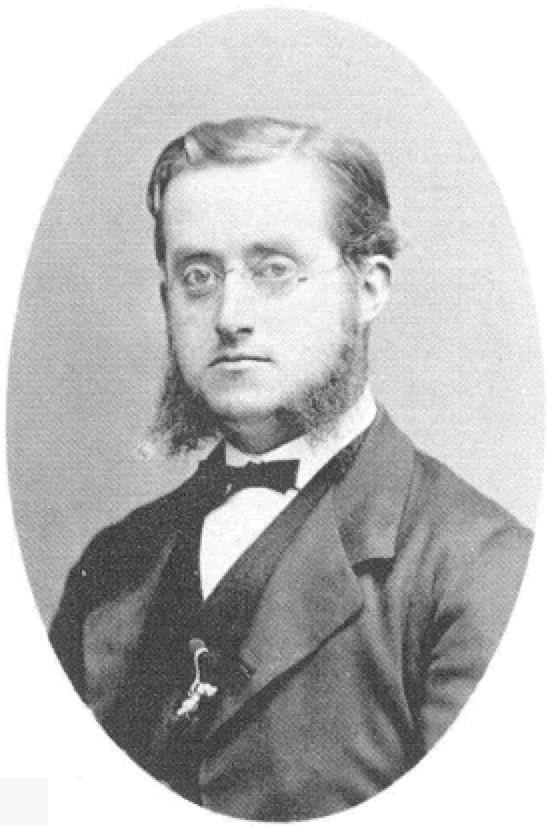 Jerôme Alexander Sillem.