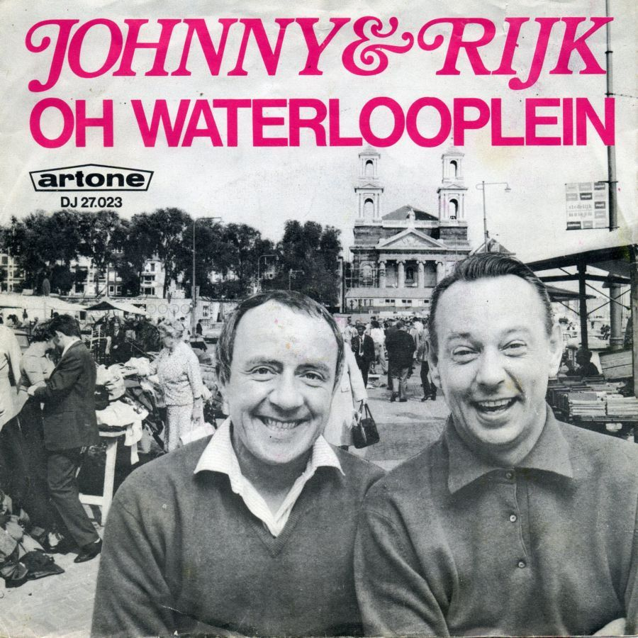 Johnny & Rijk