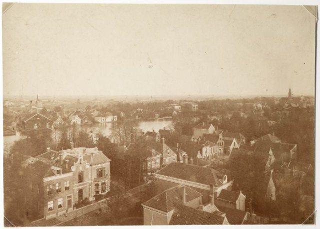 Zaandam 1890