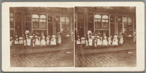 Hartjesdag 1900