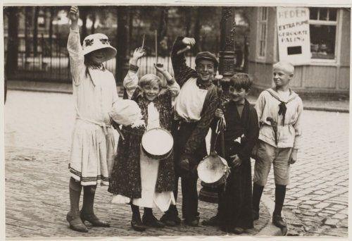Hartjesdag 1927