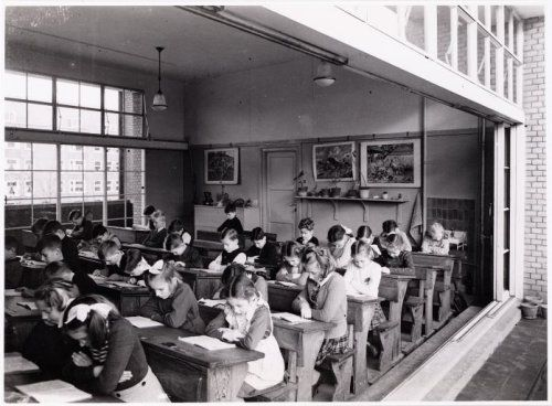 Spartaschool