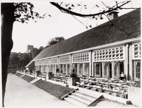 Tweede Openbare Openluchtschool, Oosterparkschool