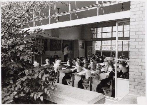 De Spartaschool
