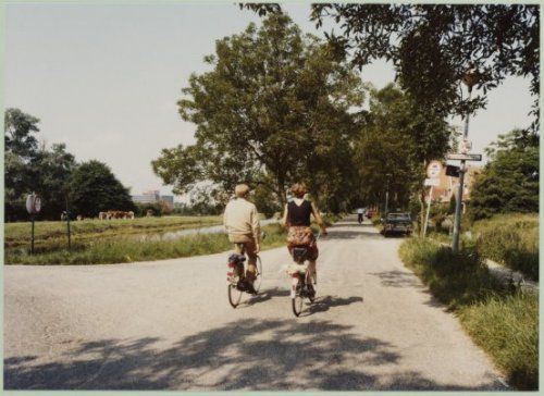 Kalfjeslaan 1981